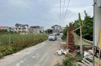 Bán đất giãn dân Cổ Dương - Tiên Dương, QH đường 13m có vỉa hè, Bìa làng phía Bắc