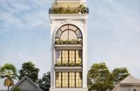 Bán nhà KĐG Việt Hưng,Long Biên,6 tầng 79m,đang kinh doanh,giá 14,5 tỷ.