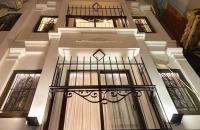 Chính Chủ Bán mặt phố Hoàng Mai 5 tầng, 55m2, nhỉnh 8 tỷ, Kinh Doanh, Spa.. LH 0977440990