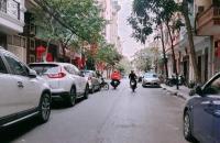 Cần Bán nhà mặt phố, ô tô đỗ cửa, 7T thang máy, KD, Trần Dăng Ninh, Hà Đông, giá 8.2 Tỷ.