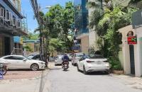 Bán nhà phố Tây Sơn,Đống Đa,kinh doanh,ô tô vào nhà,75m,7 tầng,MT 5.5m,giá 16 tỷ.