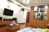 Hót cần bán gấp nhà Kim Mã Thượng. 40M, 5T, MT 3.5m, 4.3 tỷ.