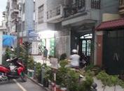 Nhà 2 mặt tiền Nguyễn Văn Cừ, Long Biên 65m2x4T, mt3.8m, 6.9 tỷ Long Biên