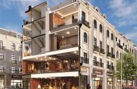 Mở bán 10 căn đẹp nhất Shophouse Sơn Đồng Center, chiết khấu 10,5% cho 5 khách