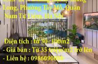 Chung cư Vinhomes Smart City 55m² 2PN