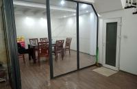 Cần bán nhà phố Nguyễn Văn Huyên, 65m2, 6 tầng, vỉa hè, ô tô tránh, kinh doanh, giá 13 tỷ. 0936091181.