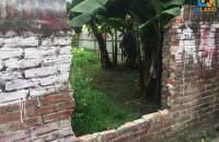 Hàng hót tại thôn Tuyền, xã Đông Xuân, huyện Sóc Sơn tài chính chỉ hơn 400 triệu!DT 60.7M! MT 6M