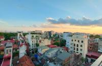 Bán tòa chung cư mini phố Trần Hưng Đạo,Hoàn Kiếm,79m,9 tầng,doanh thu khủng,giá 22 tỷ.