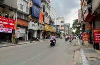 HÀNG HIẾM mặt phố Trương Định  ngã tư chợ Mơ Hai Bà Trưng oto 2 chiều kinh doanh cực đỉnh 65m2 mặt