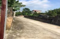 Chính chủ bán mảnh đất thổ cư ngõ 227 Thanh Niên, Sơn Đông, TX Sơn Tây