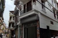 Bán Nhà Gần Đường Nguyễn Trãi 50m2 4T ô tô, Lô góc, KD Đỉnh giá 6.2tỷ