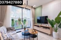 Cần bán căn 2PN, 2VS đẹp nhất khu Ruby (Zen Park) cao cấp Vinhomes Ocean Park.