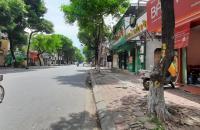 Bán nhà mặt phố Nghĩa Tân, lô góc, vỉa hè kinh doanh, 56m2, giá 12.8 tỷ, LH:0947068686