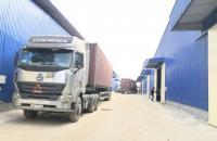 Cho thuê kho xưởng tại Đông Ngạc, Bắc Từ Liêm diện tích 400m2