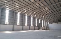 Cho thuê kho xưởng tại Liên Mạc, Bắc Từ Liêm diện tích 435m2