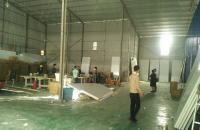 Cho thuê kho tại Đường Cầu vượt Mai Dịch, Cầu Giấy, Hà Nội diện tích 160m2  giá 110 Trăm nghìn/m²