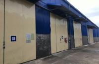 Cho thuê kho tại Đường Dương Đình Nghệ diện tích 110m2 giá 100 Trăm nghìn/m²