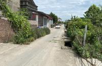 Đi siêu nhanh lô 2 mặt đường trước sau, mặt bìa làng giá nhỉnh tỷ Bắc Hạ, Quan Tiến