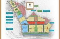 Mở bán Shophouse Hà Nội Garden City - 88 Central