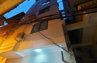 Bán nhà riêng quận Hoàn Kiếm 6 tầng ô tô đỗ cửa.