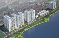 Chỉ từ 250tr có ngay căn hộ chung cư Long Biên -NOXH Thượng Thanh