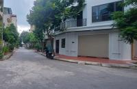 Cần bán LK xây mới 5 tầng, lô góc, giáp Luxury Kiến Hưng, chung cư Mipec, KD  đỉnh