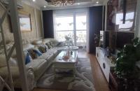 Cần bán căn Victoria Văn Phú 120m, Nội thất tân cổ điển giá chỉ 2,8 tỷ