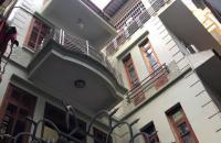 Bán nhà Quận Ba Đình _Nhà 3 Mặt Ngõ - Nở Hậu - CHỦ TỰ XÂY DỰNG CHẮC CHẮN -  GẦN