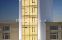 Bán gấp toà nhà 9 tầng mặt phố Tô Vĩnh Diện.....Giá:33 tỷ