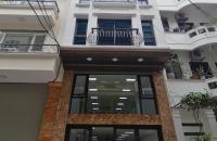Bán tòa Nhà Văn Phòng 8 tầng mặt phố Phùng Chí Kiên... GIÁ=32 tỷ