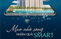 Căn 2PN_3PN+1 lô góc view đẹp nhất chung cư Imperia Smart City chiết khấu 9.5%