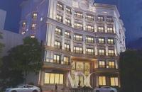 Bán toà khách sạn 3 sao mặt phố Đỗ Đức Dục....GIÁ=190 tỷ