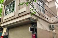 Bán nhà khu Ngũ Hiệp  – Thanh Trì 70m2, 4T ô tô KD, giá 5.4 tỷ.