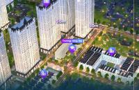 Ra mắt: Căn hộ cao cấp kiến trúc Tân Cổ Điển Châu Âu đầu tiên tại đường Phạm Văn Đồng