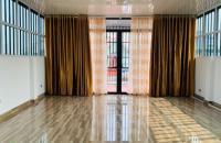 Bán nhà Phố Vân Hồ 75mx 6 tầng thang máy MT5m giá 11.5ty nhà mới đẹp trung tâm phố lớn