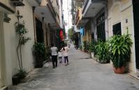 Bán Nhà Mới cạnh đường Thanh Bình tại Mộ Lao, 33m2, 3,25tỷ.
