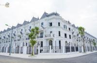 Cực hot! Siêu phẩm lâu đài VIMEFULLAND TÂY HỒ lần đầu tiên xuất hiệu tại Hà Nội, khẳng định vị trí độc tôn