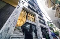 Siêu phẩm Apartment Phố Xuân Diệu, diện tích: 220m2, 7 tầng, giá chỉ: 60 tỷ