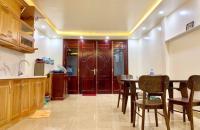 Bán nhà Võng Thị 50m2 PHÂN LÔ 6 TẦNG – GARA 5m mặt tiền x giá 9.3 tỷ - GẦN HỒ TÂY - AN SINH TUYỆT