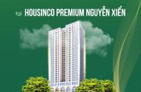 """Housinco_Premium - Khu căn hộ nhiều yếu tố """"SANG"""" nhất trên trục đường Nguyễn Xiển"""