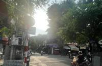 Mặt phố Hàng Cá 50m - Trung tâm Phố cổ - Đẳng cấp Đại gia