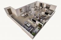 Căn hộ 2PN+1  Feliz Homes giá chỉ từ 2.4 TỶ - Trung Tâm Quận Hoàng Mai