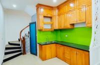 Gia đình vỡ nợ cần bán nhà ngay đường Nguyễn Cơ Thạch - Nam Từ Liêm. Diện tích 18m2. Giá 1,7 tỷ