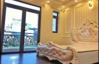 Chính chủ cần bán 48m2 MT4,5m, 5 tầng Mặt phố Nguyễn An Ninh, Hoàng Mai, hơn 8 tỷ, LH 0977440990