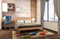 Cần bán căn hộ 2PN có sân vườn 20m giá rẻ Q. Hà Đông - 0963715527