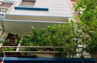 Nhà phố Lệ Mật,Long Biên,đường thông,ô tô qua nhà,69m,4 tầng,mt 6m,giá 6,8 tỷ.Lh:0989126619.