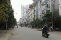 Bán nhà mặt phố Ngô Thì Nhậm Hà Đông, mặt tiền 5m, đường 24m, kinh doanh cho thuê siêu đỉnh 25tr/1 tháng