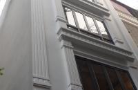 Bán Nhà Hoàng Hoa Thám-Ô Tô-DT 55m2-5 Tầng-MT 5m-Giá 8.5 tỷ