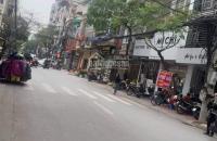 Bán Nhà Mặt Phố Hoàng Văn Thái, Thanh Xuân, 80m*4T, 17 tỷ, Vị Trí Nhất Phố, Kinh Doanh Đỉnh.LH:0397194848