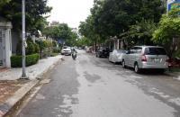 Đất phân lô,đường xe công  tránh,mặt tiền rộng phố Việt Hưng,Long Biên,335 m,giá 34 tỷ.